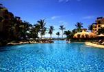 Villages vacances Puerto Vallarta - Villa La Estancia Beach Resort & Spa Riviera Nayarit-4