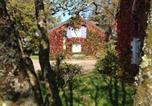 Location vacances Vecoux - Gîte Dans Les Vosges-4