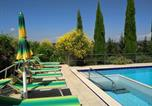 Location vacances Empoli - Holiday home Villa Bobolino-4