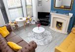 Location vacances Scalby - Pass the Keys Amazing, Newly renovated 5bedroom House sleeps 10-1