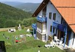 Location vacances Schöfweg - Appartements Sonnenwald-2