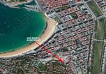 Location vacances San Sebastian - San Roque Center - Ib. Apartments-3