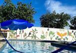 Hôtel Cabo Frio - Hostel Arauna-2