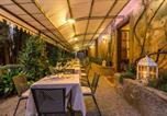 Location vacances Montespertoli - Montegufoni Apartment Sleeps 5 T241413-4