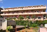 Hôtel Mascali - Hotel d'Orange d'Alcantara