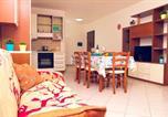 Location vacances Pozzallo - Appartamento Montenero-1