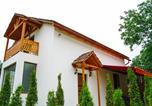 Location vacances Dilijan - Chalet Dilijan Villas-3