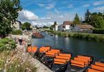 Camping en Bord de rivière Poitou-Charentes - Camping du Bois Dinot-4