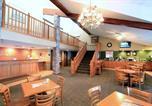 Hôtel Cedar Rapids - Americinn by Wyndham Cedar Rapids/Cid Airport-4