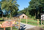 Villages vacances Apeldoorn - Landal Landgoed De Elsgraven-3