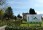 Camping Balleroy - Camping Le Picard-1