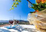 Location vacances Linguaglossa - Casa Maria Catena-2