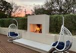 Location vacances Sorrento - The Sanctuary: Stunning. Hot tub spa + Linen-3