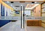 Hôtel Kuala Lumpur - Citi Hotel @ Kl Sentral