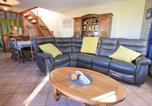 Location vacances Etretat - Awesome home in Criquetot-l'Esneval with Wifi and 3 Bedrooms-3