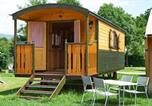 Camping avec WIFI Suisse - Tcs Camping Solothurn-3