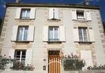 Hôtel Vouillé - Clos des Moulins-3