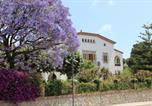 Location vacances Premià de Mar - Villa Maresme-2