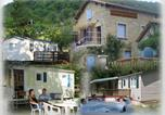 Camping Aveyron - Camping de l'Auberge-1