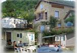 Camping avec Hébergements insolites Villefranche-de-Panat - Camping de l'Auberge-1