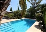 Location vacances Communauté Valencienne - Els Poblets Nk 4p-3