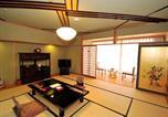 Hôtel Nagasaki - Nisshokan Bettei Koyotei-4