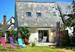Location vacances Truyes - House La grange soleil 1-2