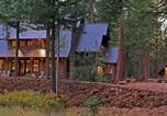 Location vacances Medford - Ashland Lodge with Lake Views, Patio and 5 Mtn Bikes!-2