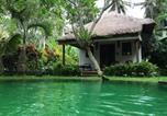 Location vacances Selemadeg - Villa Kharisma Medewi-3