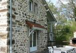 Location vacances Usson-en-Forez - Holiday Home Le Chomeil - Acl100-2