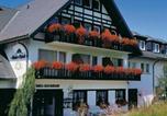 Hôtel Winterberg - Heidehotel Hildfeld