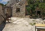 Location vacances Locorotondo - Trulli Ritunno Piccolo-3