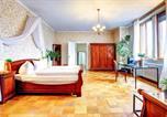 Hôtel Leinsweiler - Hotel Villa Königsgarten-1