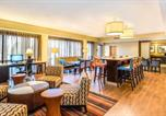 Hôtel Stockbridge - Hampton Inn Hotel Atlanta-Southlake-2