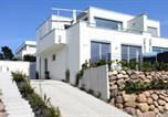 Location vacances Binz - Villa Sonneninsel-1