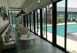 Location vacances Bang Kapi - Huay Kwang Ladies Home-4