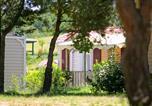 Camping 4 étoiles Camon - Yelloh! Village - Domaine D'Arnauteille-4