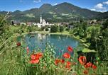 Hôtel Hart im Zillertal - Angerer Familienappartements Tirol-3