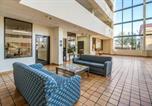 Hôtel Jackson - Clarion Hotel Convention Center Jackson Northwest-3