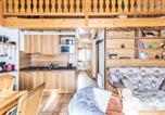 Location vacances Les Houches - Appartement à 90 m de l'Esf aux Houches - Maeva Particuliers 87936-2