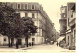 Hôtel Saint-Régis-du-Coin - Hôtel du Midi-2