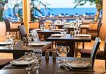 Villages vacances Γάζιον - Silva Beach Hotel-4