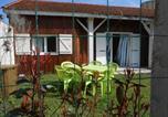 Location vacances  Gironde - Holiday home Rue Pierre Dignac-1