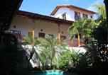 Location vacances Granada - Miss Margrits-2