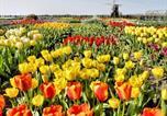 Location vacances Noordwijk - Holiday Home de Witte Raaf.2-4