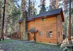 Location vacances Oakhurst - 12 Cabin Twelve-4