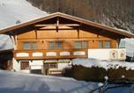 Location vacances Sölden - Appartement Diamant-1