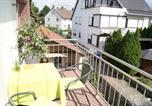 Location vacances Moos - Gästehaus Diana-1