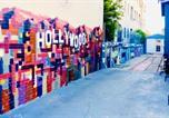 Hôtel États-Unis - Hollywood Budget Bnb Guesthome Rooms-1