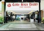 Location vacances Port Dickson - Seascape 2 Bedroom at Port Dickson-1